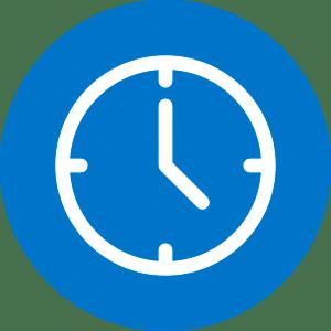 En Pinveco recibirás el vehículo reservado a la hora estipulada, sin retrasos.
