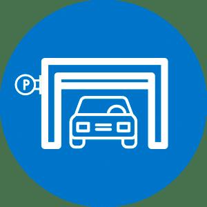 Los clientes de Pinveco puede dejar su vehículo personal en nuestras instalaciones durante el tiempo que tengan reserva, COMPLETAMENTE GRATIS.
