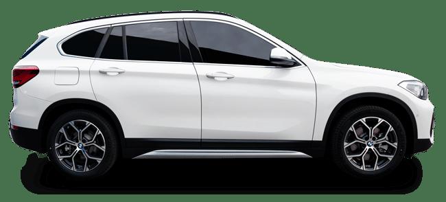 Alquiler larga temporada BMW X1 Renting desde 460€ + IVA